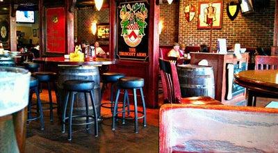Photo of Gastropub The British Bulldog Pub at 1220 Bower Pkwy, Columbia, SC 29212, United States