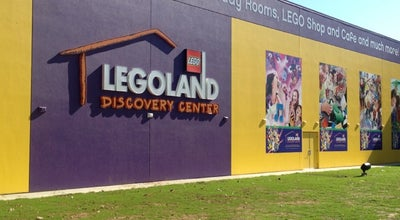 Photo of Theme Park LEGOLAND Discovery Center Dallas/Ft Worth at 3000 Grapevine Mills Pkwy, Grapevine, TX 76051, United States