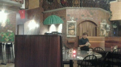 Photo of Italian Restaurant Louie's at 2500 E Fairview Ave, Meridian, ID 83642, United States