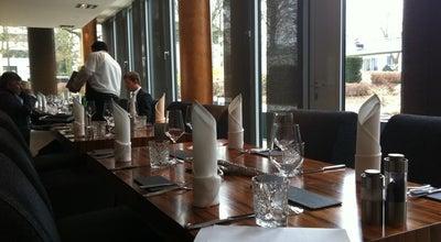 Photo of Italian Restaurant Bistecca at Rüttenscheider Str. 2, Essen 45128, Germany
