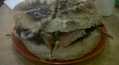 Photo of Burger Joint Hamburguesas MAYITO at Francisco Gonzalez Bocanegra 302, Valle de Bravo, Mexico