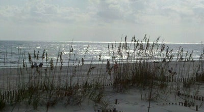 Photo of Beach Cotton Bayou Beach Access at 25900 Perdido Beach Blvd, Orange Beach, AL 36561, United States