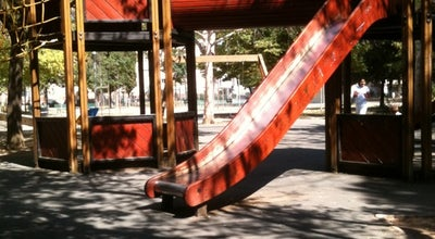 Photo of Playground Giardino Del Liceo at Italy