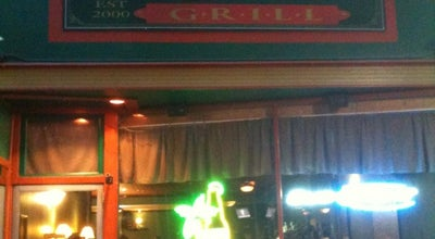 Photo of American Restaurant Baltimore Street Grill at 82 Baltimore St, Cumberland, MD 21502, United States