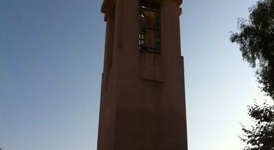 Photo of Church Padre Serra Parish at 5205 Upland Rd, Camarillo, CA 93012, United States