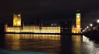 Photo of Historic Site Westminster Hall at Palace Of Westminster, Westminster SW1A 1AA, United Kingdom