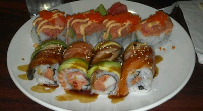 Photo of Sushi Restaurant Shinsena Sushi at 1828 Merrick Rd, Merrick, NY 11566, United States