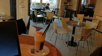 Photo of Cafe Kakadu at Wasserstraße 1, Offenburg 77652, Germany