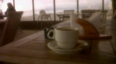 Photo of Breakfast Spot Cafeteria Poisson at Avenida Del Mar 1001, La Serena, Chile