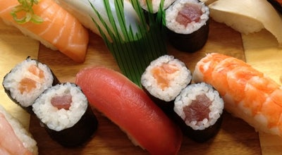 Photo of Sushi Restaurant I LOVE SUSHI at Rosenbergstr. 69, Stuttgart 70176, Germany