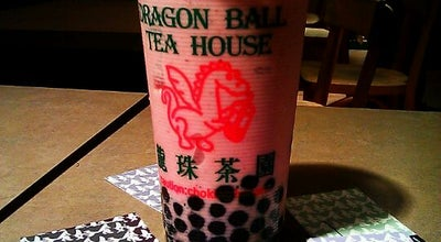 Photo of Bubble Tea Shop Dragon Ball Tea House at 1007 West King Edward Ave., Vancouver, BC V6H 2W9, Canada