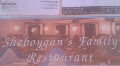 Photo of Breakfast Spot Sheboygan Family Restaurant at 2704 South Business, Sheboygan, WI 53081, United States