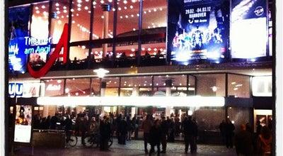 Photo of Theater Theater am Aegi at Aegidientorplatz 2, Hannover 30159, Germany