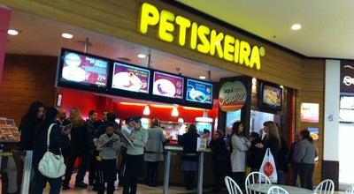Photo of Brazilian Restaurant Petiskeira at Praia De Belas Shopping, Porto Alegre 90110-001, Brazil