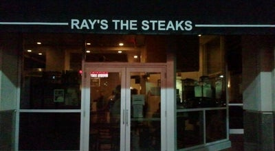 Photo of Steakhouse Ray's The Steaks at 2300 Wilson Blvd, Arlington, VA 22201, United States