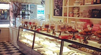 Photo of Cupcake Shop Little Cupcake Bakeshop at 30 Prince St, New York, NY 10012, United States