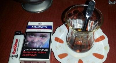 Photo of Food Alinin Kahvesi at Diyarbakır Caddesi Üstü, Turkey