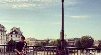 Photo of Bridge Pont Saint-Louis at Pont Saint-louis, Paris 75004, France