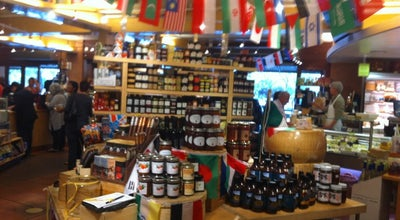 Photo of Gourmet Shop The Pasta Shop at 5655 College Ave, Oakland, CA 94618, United States