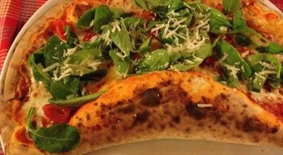 Photo of Italian Restaurant Pizzeria Bella Napoli at 3/1 Sukhumvit 31, Vadhana 10110, Thailand