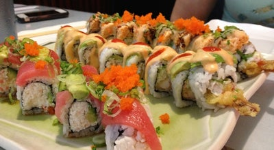 Photo of Sushi Restaurant Hello Sushi at 1630 W Redlands Blvd #g, Redlands, CA 92373, United States