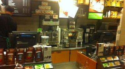 Photo of Coffee Shop Starbucks at 529 King St. W, Toronto, ON M5V 1K4, Canada