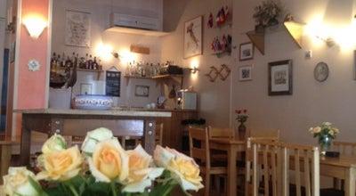 Photo of Italian Restaurant Ankyun | Անկյուն at 4 Vardanants St., Yerevan, Armenia