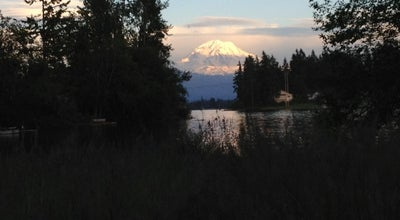 Photo of Park Sunset Park at 1306 69th St Se, Auburn, WA 98092, United States