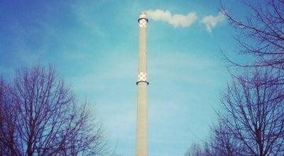 Photo of Government Building Bundesnachrichtendienst (BND) at Chausseestr. 96, Berlin 10115, Germany