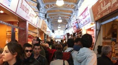 Photo of Farmers Market Marché Saint-Cyprien at Place Roguet, Toulouse 31300, France