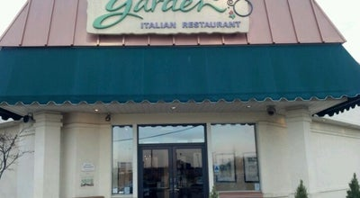 Photo of Italian Restaurant Olive Garden at 5529 S Lindbergh Blvd, Saint Louis, MO 63123, United States