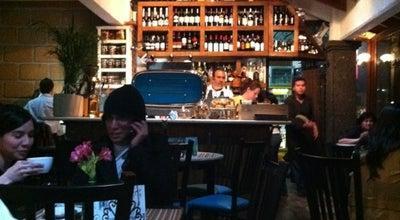 Photo of Cafe Enanos Café Galería at Av. Toluca, Cuautitlan Izcalli 54740, Mexico