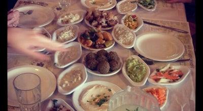 Photo of Seafood Restaurant The Old Man & The Sea العجوز والبحر הזקן והים at רח׳ קדם 83 Kedem.st, Tel Aviv 61999, Israel