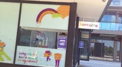 Photo of Ice Cream Shop Trampoline Gelato at Shop D7/ 19 Kitchener Dve, Darwin, NT 0801, Australia