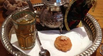 Photo of Cafe Café Arabia at 15th Street, Abu Dhabi, United Arab Emirates