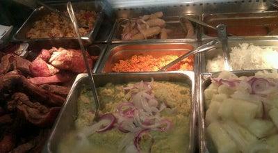 Photo of Spanish Restaurant Compare Supermarket at 1870 Providence Blvd, Deltona, FL 32725, United States