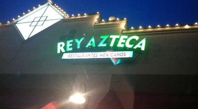 Photo of Mexican Restaurant Rey Azteca Mexican Restaurant at 7874 Market Blvd, Chanhassen, MN 55317, United States