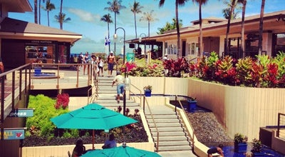 Photo of Mall Whalers Village at 2435 Kaanapali Pkwy, Lahaina, HI 96761, United States