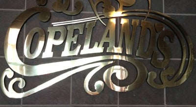 Photo of Other Venue Copeland's Of New Orleans at 1534 Martin Luther King Jr Blvd, Houma, LA 70360, United States
