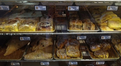 Photo of Bakery Naegelin's Bakery at 129 S Seguin Ave, New Braunfels, TX 78130, United States