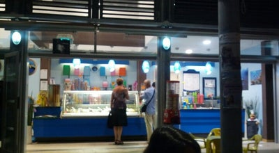 Photo of Dessert Shop La Chiostra Gelateria / Yogurteria at Italy