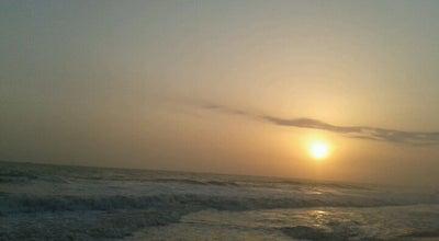 Photo of Beach Veli Beach at Trivandrum, Kerala, Trivandrum, India