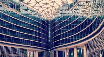 Photo of Government Building Palazzo Lombardia at Via Melchiorre Gioia, Milan 20124, Italy