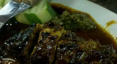 Photo of Steakhouse Iga Bakar Mas Giri at Jl. Jend Sudirman No 285, Balikpapan, Indonesia