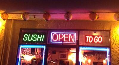Photo of Japanese Restaurant TGI's Sushi at 100 W Hamilton Ave, Campbell, CA 95008, United States