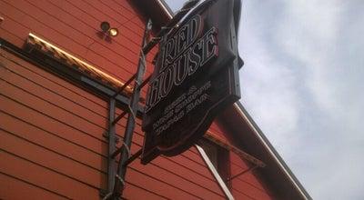 Photo of Tapas Restaurant Red House Beer, Wine Shoppe & Tapas Bar at 410 Burnett Ave S, Renton, WA 98057, United States