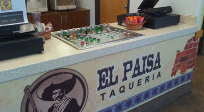 Photo of Mexican Restaurant El Paisa Cocina Mexicana at 1550 N Beach St, Haltom City, TX 76111, United States
