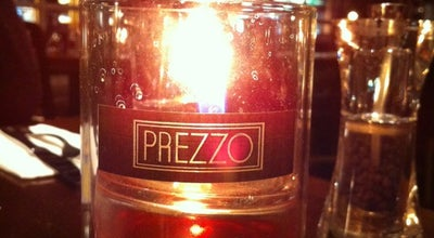 Photo of Italian Restaurant Prezzo at 15 N Audley St, London W1K 6WZ, United Kingdom