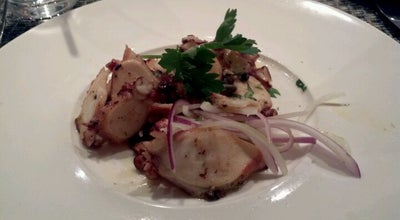 Photo of Seafood Restaurant Estiatoria Milos - The Cosmopolitan at 3708 Las Vegas Blvd S, Las Vegas, NV 89109, United States