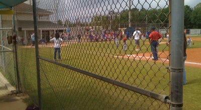 Photo of Baseball Field Felkel Field at 111-113 Lucy Dr, Goose Creek, SC 29445, United States